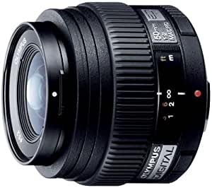 Olympus 50mm f/2.0 Telephoto Macro ED Lens for Olympus Digital SLR Cameras