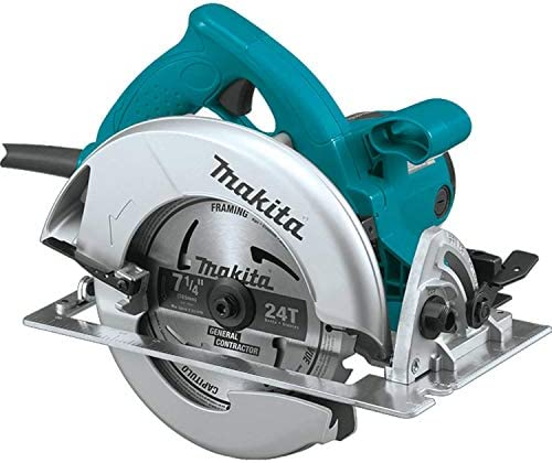 Makita 5007NK 7-1 4-Inch Circular Saw
