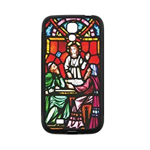 Custom Christian Back Cover Case for SamSung Galaxy S4 I9500 JNS4-206