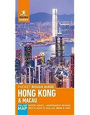 Pocket Rough Guide Hong Kong & Macau (Travel Guide eBook)