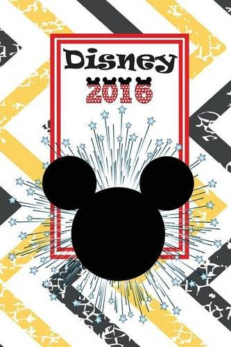2016 Unofficial Disneyland Activity & Autograph Book PDF