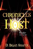 Exile of Lucifer (Chronicles of the Host, Book 1) [Paperback] [2002] (Author) D. Brian Shafer