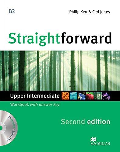 straightforward pre-intermediate скачать бесплатно