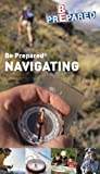 Boy Scouts of America's Be Prepared Navigation