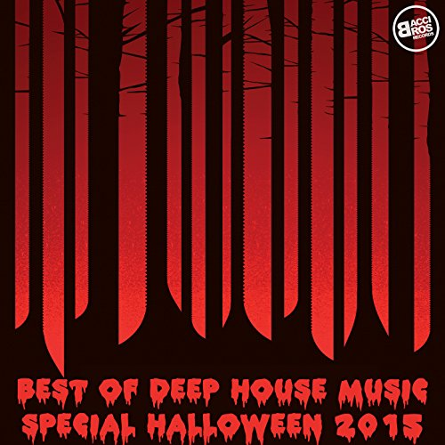Best of Deep House Music - Special Halloween 2015
