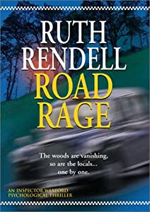 Ruth Rendell Mysteries: Road Rage [Import]