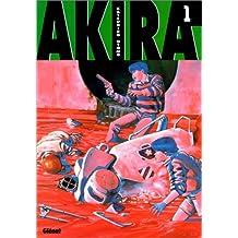 AKIRA T01 (ÉDITION ORIGINALE INÉDIT EN FRANÇAIS)