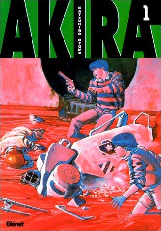 Akira - série complète n° 1 Akira 1