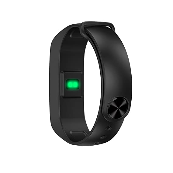 Amazon.com: Smart BP HR SPO2 Bracelet M2S Smart Band Heart Rate Blood Pressure Pulse Meter Bracelet Fitness Watch Smartband for iOS Android (Black): Cell ...
