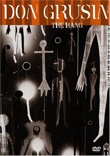 Don Grusin: The Hang by Sovereign Artists