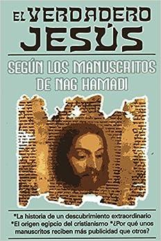 Book El Verdadero Jesus/True One Jesus (Spanish Edition)