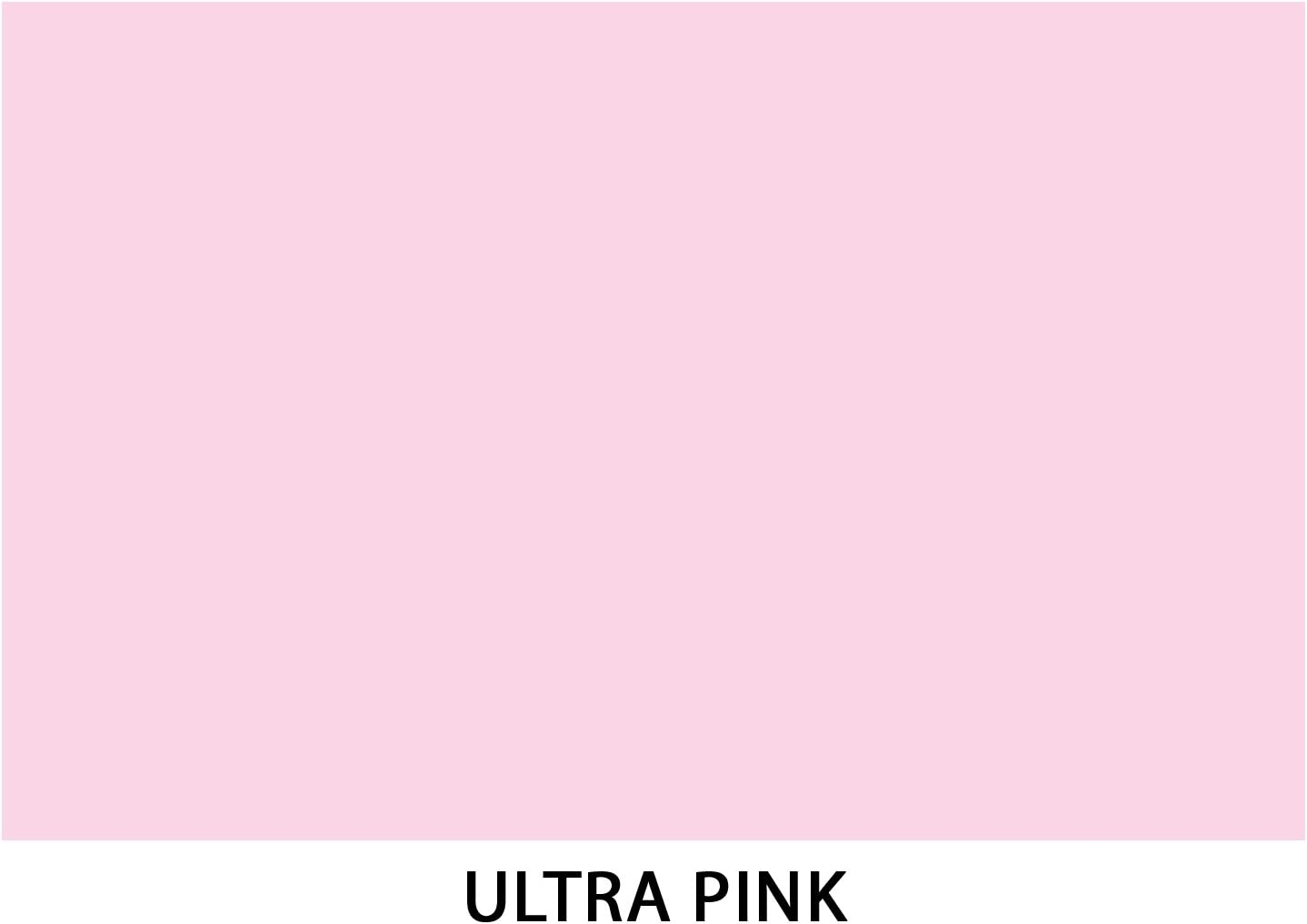 50 Sheets Per Pack 11 x17 |Ultra Pink Acid /& Lignin Free Superior Thick 65-lb Cardstock Premium Colored Card Stock Paper Perfect for School Supplies Arts and Crafts