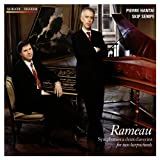 Rameau: Symphonies for Two Harpsichords
