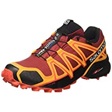 Salomon Speedcross 4 Gore-Tex Trail Running Shoes - AW16