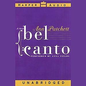 Bel Canto Audiobook