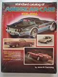 Standard Catalog of American Cars, 1976-1986, Flammang, James M., 0873411137