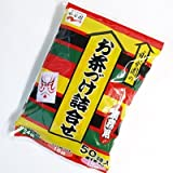 Nagatanien Ochazuke Nori , Assortment (Pack of 50)