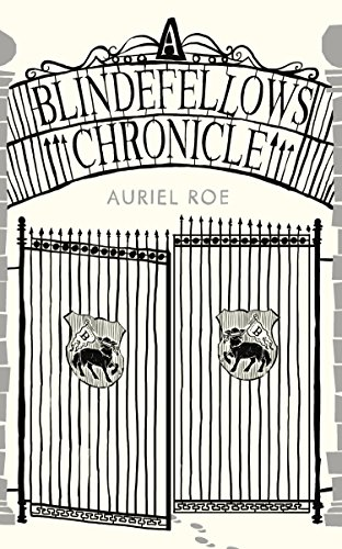 A Blindefellows Chronicle cover