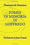 POESIE IN MEMORIA DI GOFFREDO