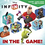 In the Game! (Disney Infinity), Courtney Carbone, 0736432698