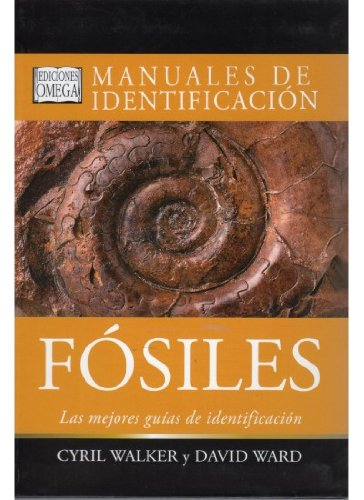 Descargar Libro Fosiles. Manual De Identificacion C. Y Ward D.j. Walker