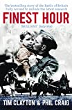 Finest Hour by Phil Craig front cover
