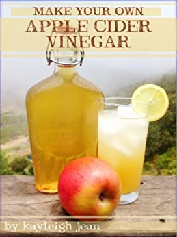 How to make cider book
