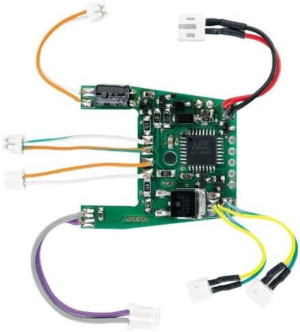 Carrera 26743 - Digital Decoder mit Blinklichtfunktion