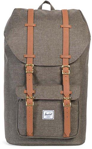 Herschel Little America Laptop Backpack, Canteen