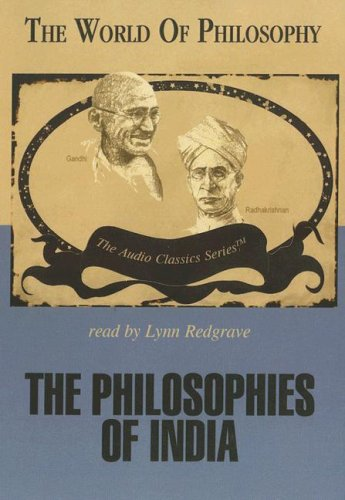 The Philosophies of India (World of Philosophy)