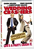 Wedding Crashers - Uncorked [DVD]