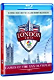 2012 London Olympics: Commemorative Collection [Blu-ray] [Import]