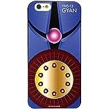 Bandai Gundam iPhone6 corresponding character jacket Gyan GD-27B