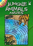 Best Dover Of Mazes - Jungle Animals Mazes Review