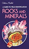 Rocks and Minerals, Charles Sorrell, 0307136612