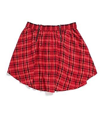 Vans Womens Webster Pleated Skirt