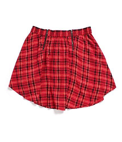 (Vans Womens Webster Pleated Skirt 021)