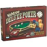 Yahtzee Deluxe Poker Game