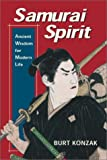 Samurai Spirit, Burt Konzak, 0887766110