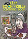 The Book of Kells Colouring Book, Geoff Greenham, 0946005494