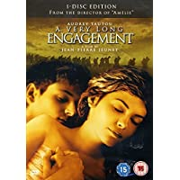 A Very Long Engagement - 1 Disc Edition [DVD] [2004]
