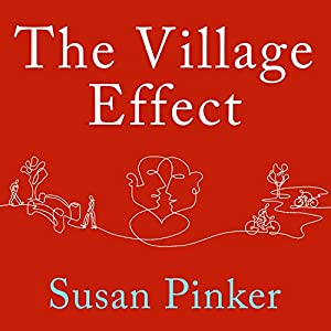The Village Effect Audiobook