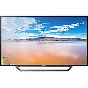 Sony KD55X720E 55-Inch 4k Ultra HD Smart LED TV (2017 Model)