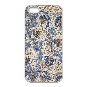 Branding & Identity iPhone 5,5S Case White Yearinspace891263 Kimberly Kurzendoerfer