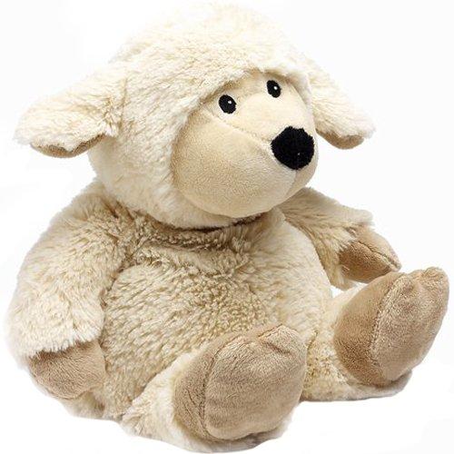 Intelex Cozy Microwaveable Plush, Sheep