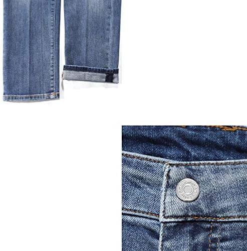 アントレアミ ジップフライ ジーンズ/GAGA ガガ JAPAN FABRIC メンズ [並行輸入品]