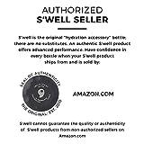 S'well Stainless Steel Traveler-20 Fl Oz-Onyx