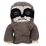 "Fuggler Funny Ugly Monster Deluxe Stuffed Animal 12"" Large Plush by Spin Master (Sickening Sloth)"