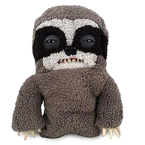Fuggler Deluxe Funny Ugly Monster - Sloth - 12 Inches