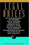 Legal Briefs, William Bernhardt, 0385514433